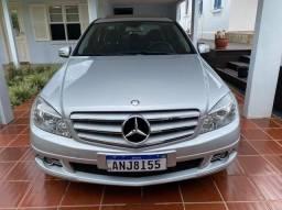 Título do anúncio: Mercedes c200 kompressor avantgard