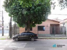 Casa com 3 dormitórios para alugar, 100 m² por R$ 4.509,00/mês - Fátima - Fortaleza/CE