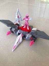 Título do anúncio: Power Ranger Zord Pterodáctil - Imaginext