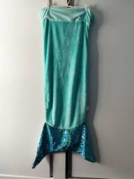 Título do anúncio: Cauda de sereia - paetê