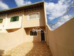 Título do anúncio: Sobrado com 2 dormitórios para alugar, 70 m² por R$ 900,00/mês - Pólon - Marília/SP