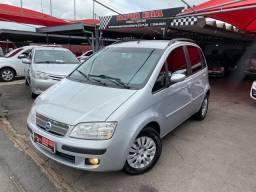 Fiat Idea ELX 1.4 4P