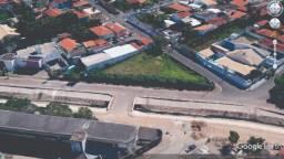 Alugo Melhor Terreno da Av. Oito de Abril / Jardim Cuiabá.