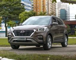 Título do anúncio: Hyundai Creta 1.6 16V Flex Pulse Manual