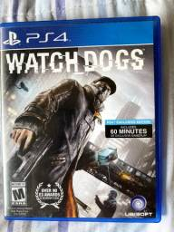 Watchdogs - Ps4