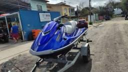 Título do anúncio: Jet Sky Yamaha XVR 1.8 2011 - COTA 1/6