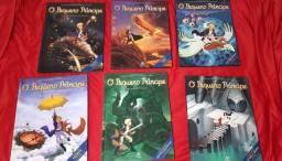 Coleção Capa Dura O Pequeno Príncipe, edição de luxo.
