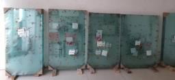 Manuh vidros e alumínio e sistema