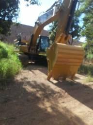 Escavadeira 336 Catepillar