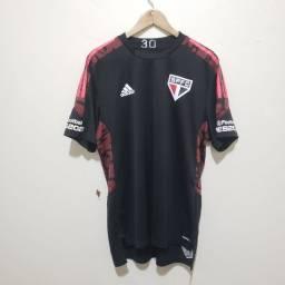 Título do anúncio: Camisa de treino São Paulo FC 2021 SPFC