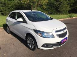 Chevrolet onix LT 1.4 completo preço promocional 34.990 até 14/04