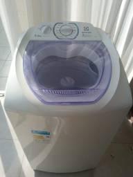 Máquina de lavar 8,5kg Eletrolux