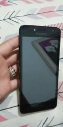 Samsung J2 - apenas detalhes, novinho