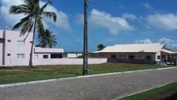 Vendo lindo lote de esquina 20m x 40m = 800m2 Condomínio Raízes Marina Residence Atalaia