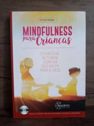 Título do anúncio: Livro Mindfullnes para crianças