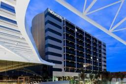 Título do anúncio: NOVOTEL HANGAR - UNIDADE HOTELEIRA - PARALELA