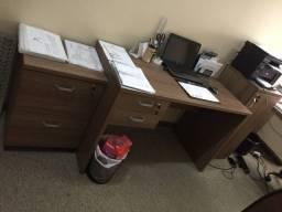 Título do anúncio: Móveis para escritório