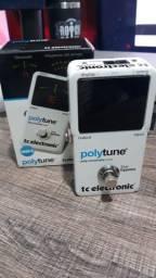 Pedal PolyTune 2 (TC eletronic)