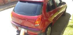 Vendo celta 2005 vermelho 2 portas basico.telefone *.