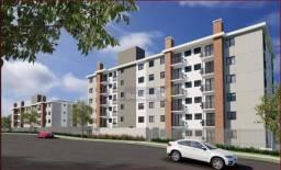 Apartamento com 3 dormitórios à venda, 68 m² por R$ 309.057,20 - Cajuru - Curitiba/PR