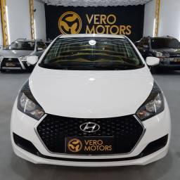 HYUNDAI HB20S COMFORT PLUS 1.0 - FLEX - MANUAL 2019 - 20.000 KM - UNICO DONO