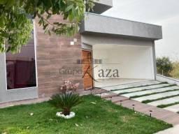 Título do anúncio: Casa - Caçapava - Condomínio Terras do Vale - 3 Dormitórios - 138m² - Aceita permuta.