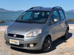 Fiat Idea Essence 1.6 Completa