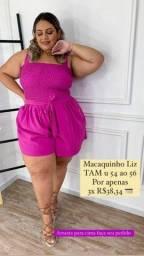 Título do anúncio: Macaquinho plus sais