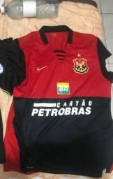 camisa Flamengo original antiga