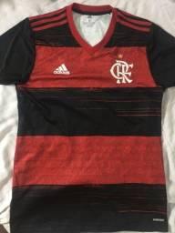 Camisa do Flamengo original (modelo 2020)