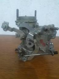 Título do anúncio: Carburador Solex h32dis Fiat 147