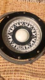 Bússola antiga japonesa