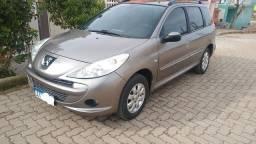 Peugeot XR Sport 207sw