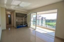 Título do anúncio: Apartamento para alugar com 3 dormitórios em Marilia, Marilia cod:L3104