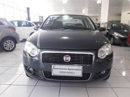 FIAT SIENA 2010/2010 1.0 MPI ELX 8V FLEX 4P MANUAL