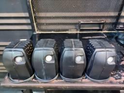 Estabilizador Enermax 300va usado funcionando.