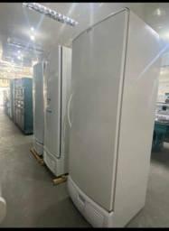 Título do anúncio: M. Freezer vertical a pronta entrega, várias marcas e modelos