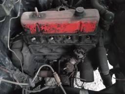 Título do anúncio: Motor 04 cilindros de Opala
