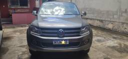 ?Amarok CD 4x4 highline