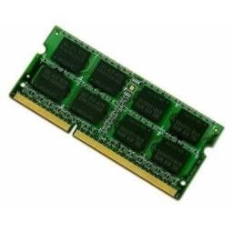 Vende-se Memória Ram