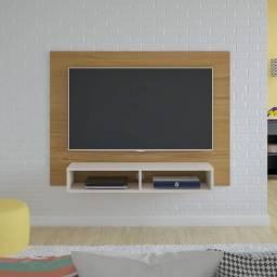Título do anúncio: Painel Artely Flash com nicho, ideal para TVs até 43 Polegadas - Entrega Imediata;