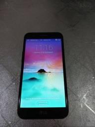 Título do anúncio: Vendo smartphone LG K10 32G