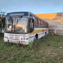 Título do anúncio: ônibus urbano escolar
