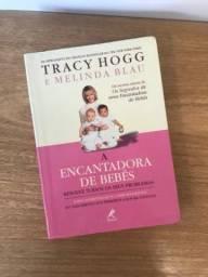 Título do anúncio: Livro A encantadora  de bebês resolve todos os seus problemas