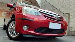 Título do anúncio: Toyota Etios XLS 1.5 planos em ate 60X