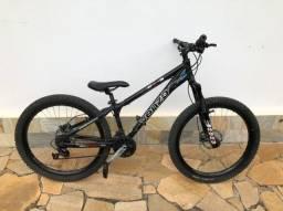 Título do anúncio: Bike Venzo Fx-3 Freio Hidráulico