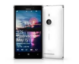 Nokia Lumia 925 - Prata, 4G/LTE, Desbloqueado