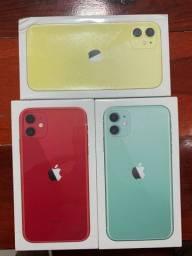 iPhone 11 64gb LACRADO!!! Melhor preço de Mcp!!!