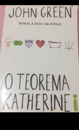 Título do anúncio: O Teorema Katherine