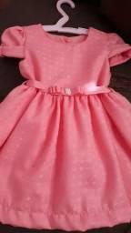 Vestido baby marca Paraiso